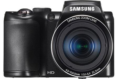 Samsung WB100 [Foto: Samsung]