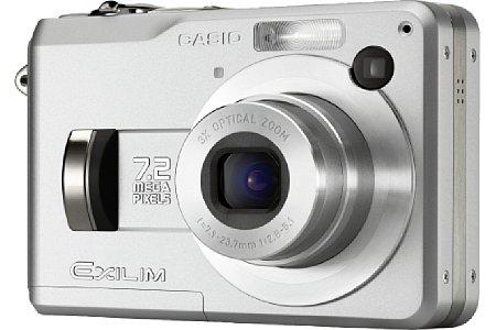Digitalkamera Casio Exilim EX-Z120 [Foto: Casio Europe]