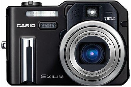 Digitalkamera Casio Exilim Pro EX-P700 [Foto: Casio Europe]