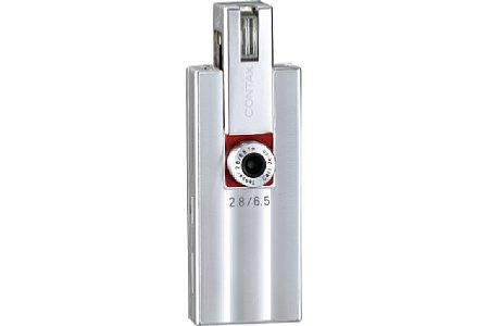 Digitalkamera Contax i4R [Foto: Contax]