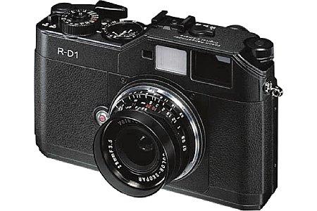 Digitalkamera Epson R-D1 [Foto: Epson Japan]