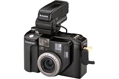 Digitalkamera Fujifilm DS-330 [Foto: Fujifilm]