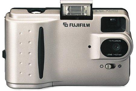 Digitalkamera Fujifilm DX-5 [Foto: Fujifilm]