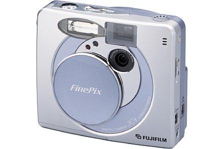 Digitalkamera Fujifilm FinePix 30i [Foto: Fujifilm]
