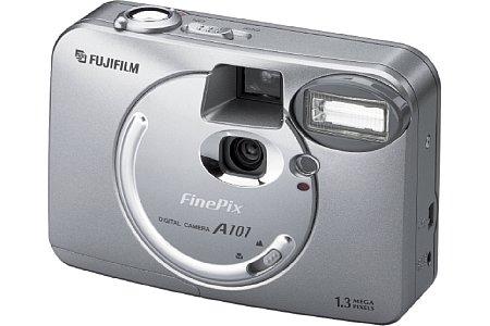 Digitalkamera Fujifilm FinePix A101 [Foto: Fujifilm]