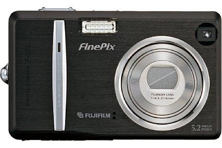 Digitalkamera Fujifilm FinePix F455 [Foto: Fujifilm Europe]