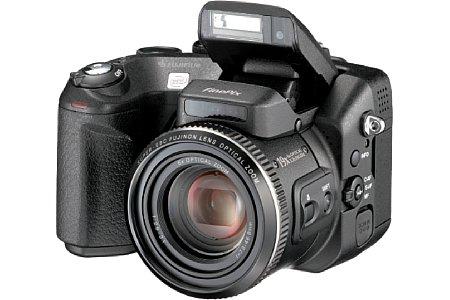 Digitalkamera Fujifilm FinePix S7000 [Foto: Fujifilm Europe]