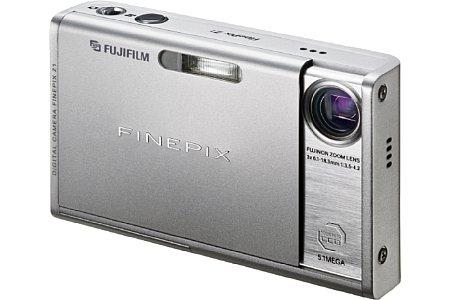 Digitalkamera Fujifilm FinePix Z1 [Foto: Fujifilm Europe]