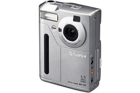 Digitalkamera Fujifilm MX-700 [Foto: Fujifilm]