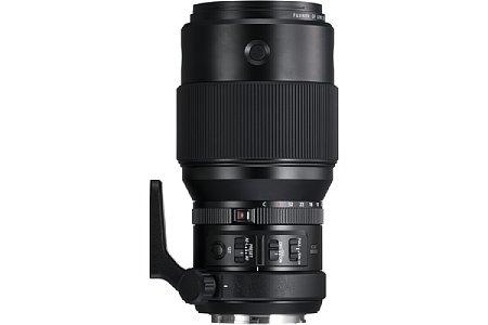 Fujifilm GF 250 mm F4 R LM OIS WR. [Foto: Fujifilm]