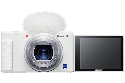Bild Sony ZV-1. [Foto: Sony]