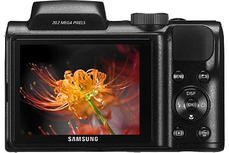 Samsung WB110 [Foto: Samsung]