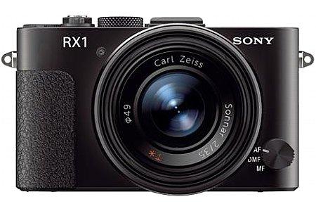 Sony Cyber-shot DSC-RX1 [Foto: Sony]