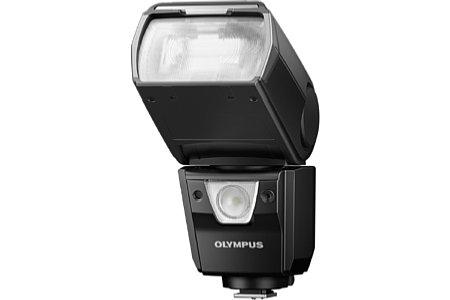 Olympus FL-900R. [Foto: Olympus]