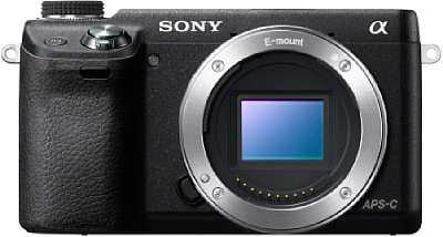 Sony NEX-6 [Foto: Sony]