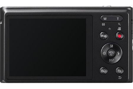 Panasonic Lumix DMC-XS1 [Foto: Panasonic]