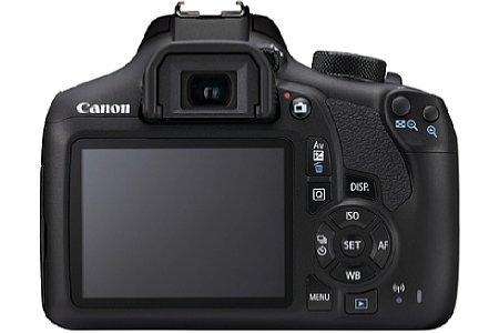 Canon EOS 1300D. [Foto: Canon]