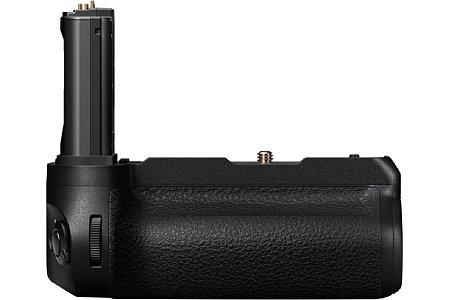 Nikon MB-N11 Batteriegriff. [Foto: Nikon]