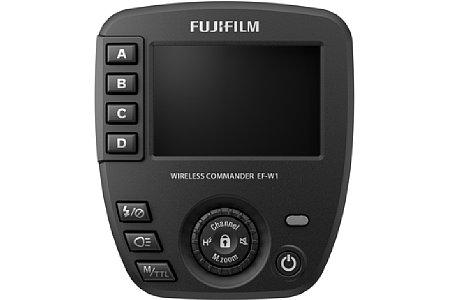 Fujifilm EF-W1. [Foto: Fujifilm]