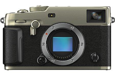 Fujifilm X-Pro3. [Foto: Fujifilm]