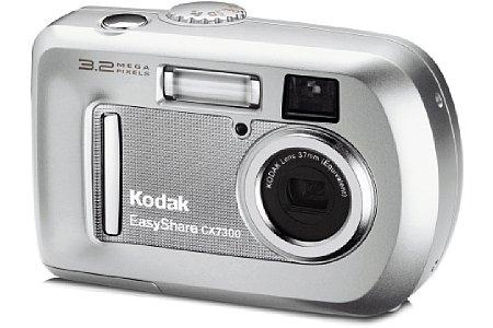 Digitalkamera Kodak CX7300 [Foto: Kodak Deutschland]