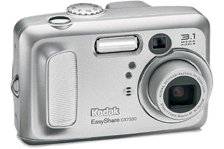 Digitalkamera Kodak CX7330 [Foto: Kodak Deutschland]