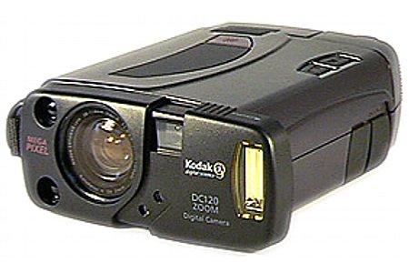 Digitalkamera Kodak DC120 [Foto: Kodak]