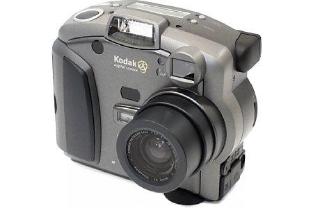 Digitalkamera Kodak DC260 [Foto: Kodak]