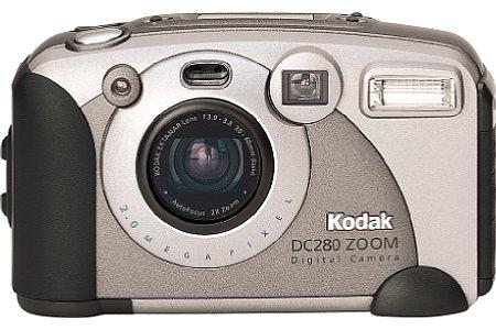 Digitalkamera Kodak DC280 [Foto: Kodak]