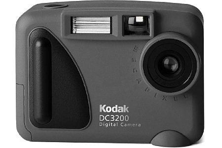 Digitalkamera Kodak DC3200 [Foto: Kodak]