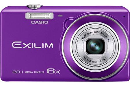 Casio Exilim EX-ZS30 [Foto: Casio]
