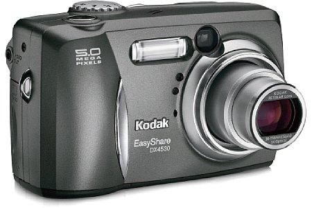 Digitalkamera Kodak DX4530 Zoom [Foto: Kodak Deutschland]