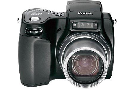 Digitalkamera Kodak DX7590 [Foto: Kodak Deutschland]