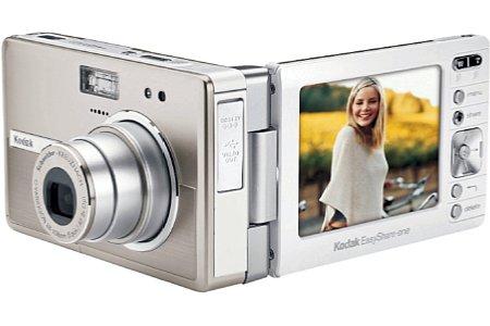 Digitalkamera Kodak EasyShare-One [Foto: Kodak]