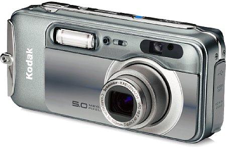 Digitalkamera Kodak LS753 Zoom [Foto: Kodak]