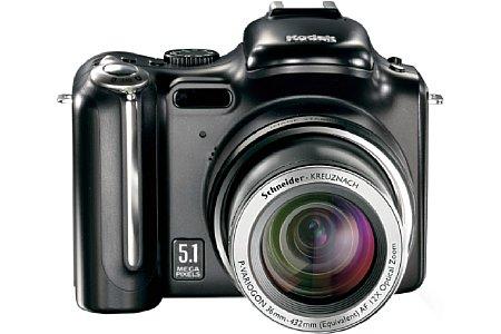 Digitalkamera Kodak P850 [Foto: Kodak]