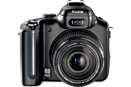 Digitalkamera Kodak P880 [Foto: Kodak]
