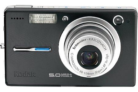 Digitalkamera Kodak V550 [Foto: Kodak Deutschland]