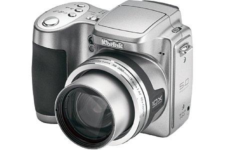 Digitalkamera Kodak Z740 [Foto: Kodak]