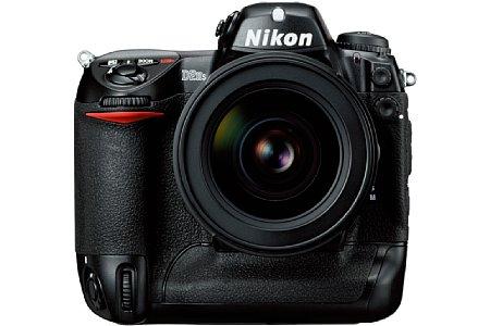 Digitalkamera Nikon D2HS [Foto: Nikon Japan]