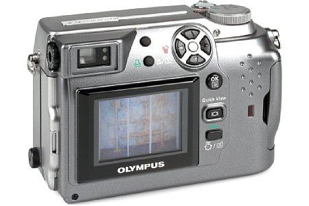 Olympus C-4000 [Foto: MediaNord]