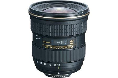 Tokina AT-X 11-16 Pro DX II für Nikon [Foto: Tokina]