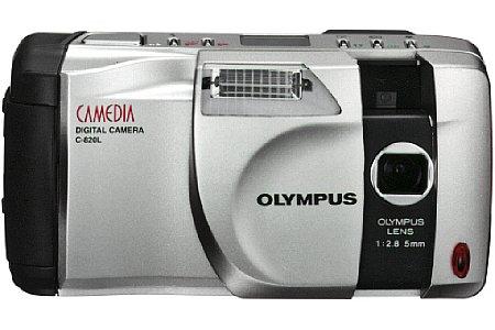 Digitalkamera Olympus C-820L [Foto: Olympus]