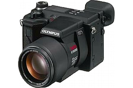 Digitalkamera Olympus E-100RS [Foto: Olympus]