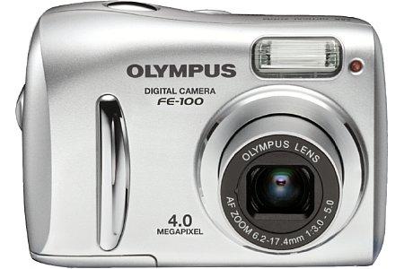 Digitalkamera Olympus FE-100 [Foto: Olympus Europa]