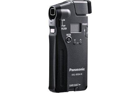 Digitalkamera Panasonic KXL-600A [Foto: Panasonic]
