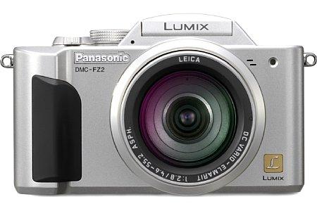 Digitalkamera Panasonic Lumix DMC-FZ2 [Foto: Panasonic Deutschland]