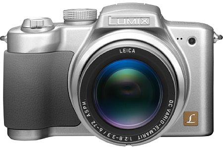 Digitalkamera Panasonic Lumix DMC-FZ4 [Foto: Panasonic Deutschland]
