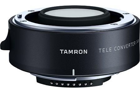 Tamron TC-X14E Telekonverter 1.4x. [Foto: Tamron]