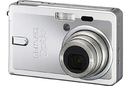 Digitalkamera Pentax Optio S6 [Foto: Pentax]